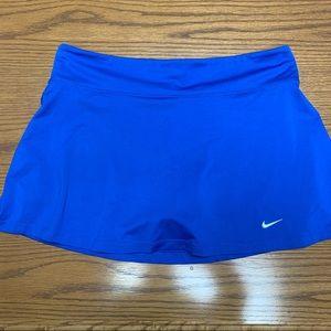 Nike Skirt with Shorts / Skort